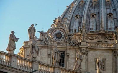 Città del Vaticano: PIAZZA SAN PIETRO – MUSEI VATICANI